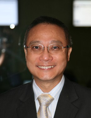 Eddie Chau, founder and CEO of Brandtology