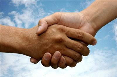 Relationship management is critical for startups (Image: Sourcejuice.com)