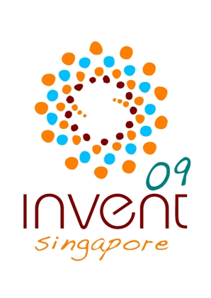 Invent Singapore, a conference for SIngapore innovators and inventors.