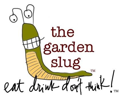 The Garden Slug