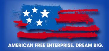 America Free Enterprise