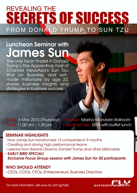JAMES SUN_Revealing the Secrets of Success_FINAL