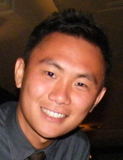 Gary Ong
