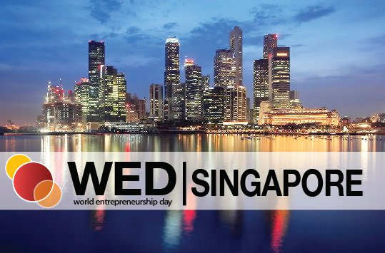 WED Singapore
