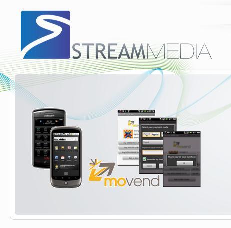streammedia