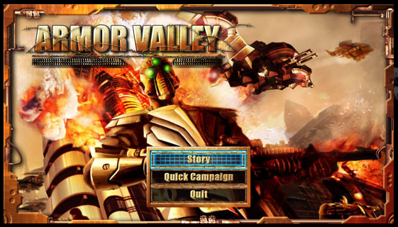 Armor Valley