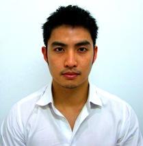 Propmatch.com's David Zhang.