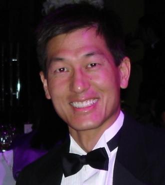LucidChart CEO Karl Sun.
