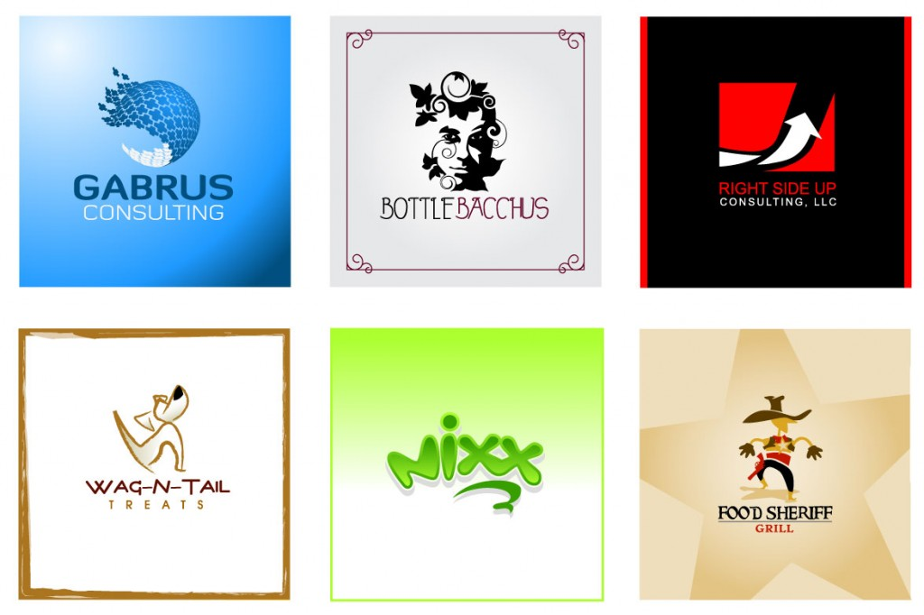 Six Steps To Effective Logo Design For Your Small Business