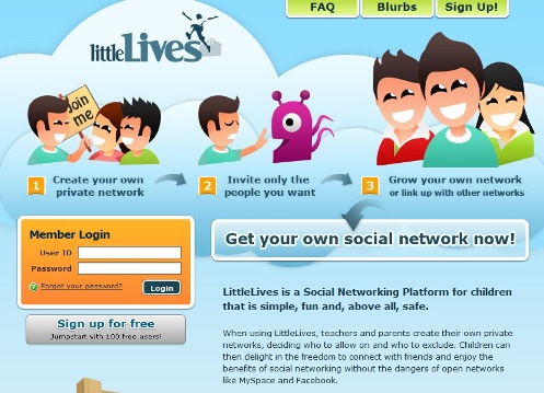 Networking Sites Like Facebook Myspace Networking Sites Like