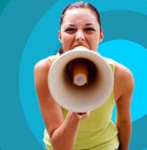spreaker megaphone