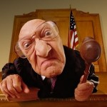 Judge-Gavel