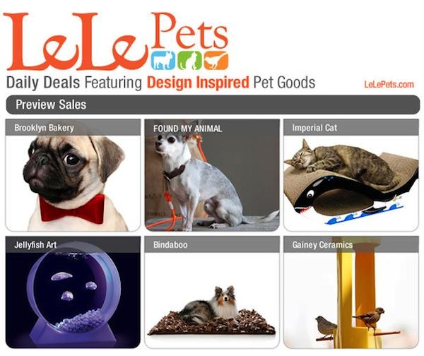 Missys Product Reviews : LeLe Pets Giveaway