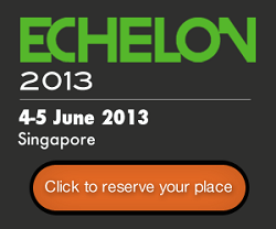 Echelon 2013 apply