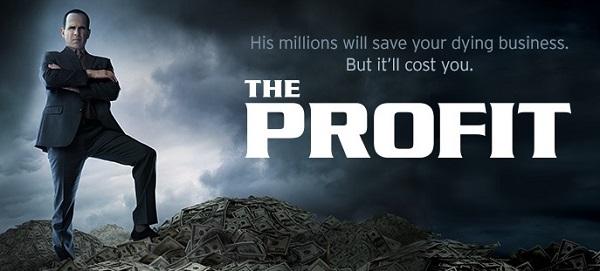 The Profit (TV Series 2013– ) - IMDb