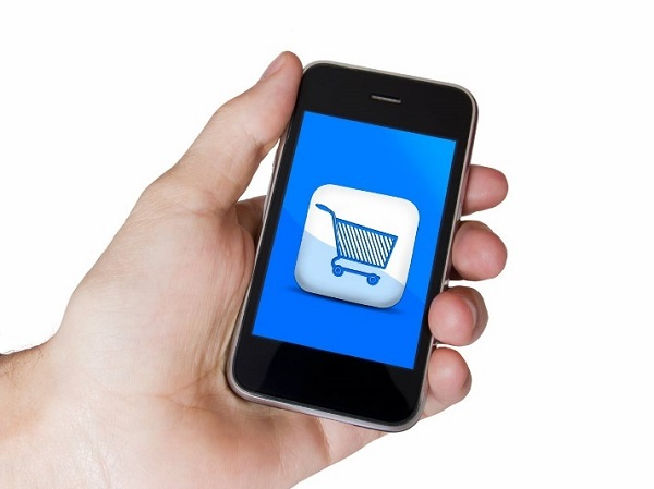 Best practices for developing a mobile app for your for Shop on line mobili