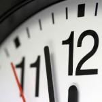 time clock 260x230