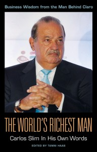 The World's Richest Man Carlos Slim