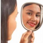 mirror 260x230