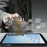 social media business 260x230