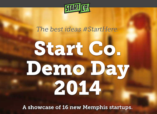 start co demo day