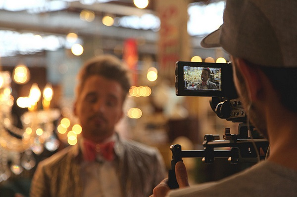Telling Their Story - The Magic of Customer-Driven Video Content - Young Upstarts