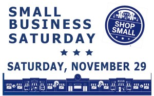 Small Business Saturday 2014