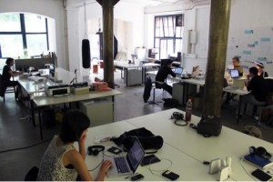 coworking space inspire