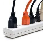 power strip plug