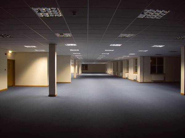 Crucial considerations when choosing office space for your for Office pictures
