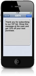 Mobile Magic: Leveraging The Power Of Text Message Marketing ...