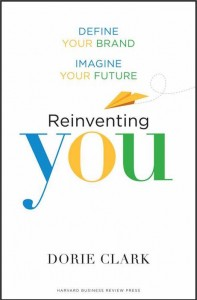 Reinventing You book