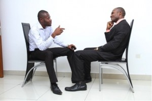 interview talk