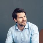 Mark Henkel CEO Paymill