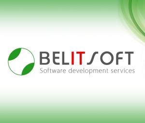 belitsoft logo