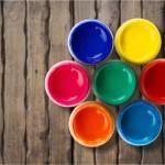 color wheel shutterstock