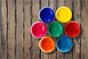 color wheel shutterstock