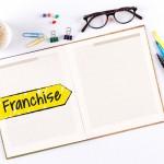 franchise notebook shutterstock