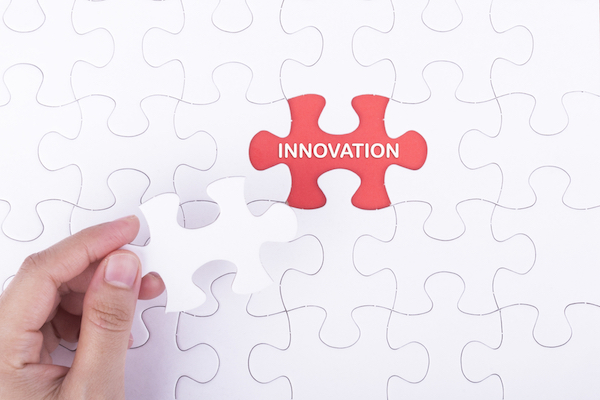 innovation jigsaw puzzle shutterstock