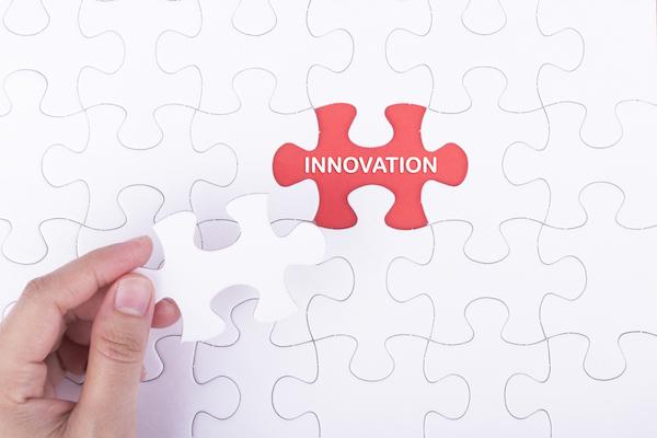innovation jigsaw puzzle shutterstock
