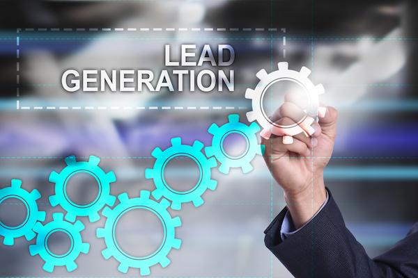 lead generation shutterstock
