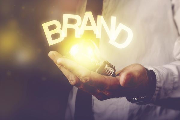 Brand idea