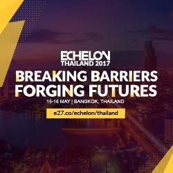 Echelon Thailand 2017