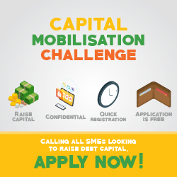 Capital Mobilisation Challenge 2017