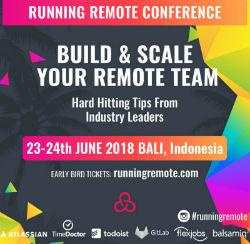 Running Remote 2018