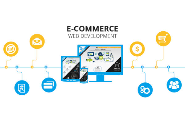 ecommerce builder