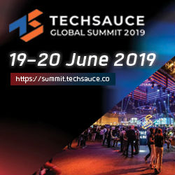 Techsauce Global Summit 2019
