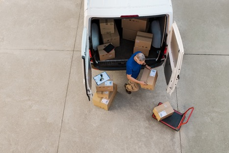 Entrepreneurial Opportunities In Delivery Work