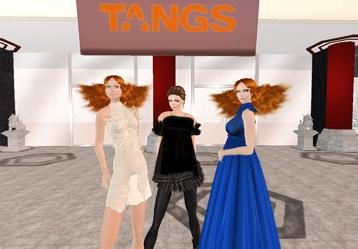 tangs models