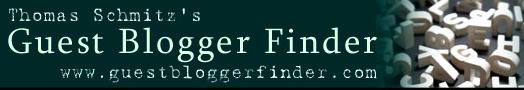 guest blogger finder